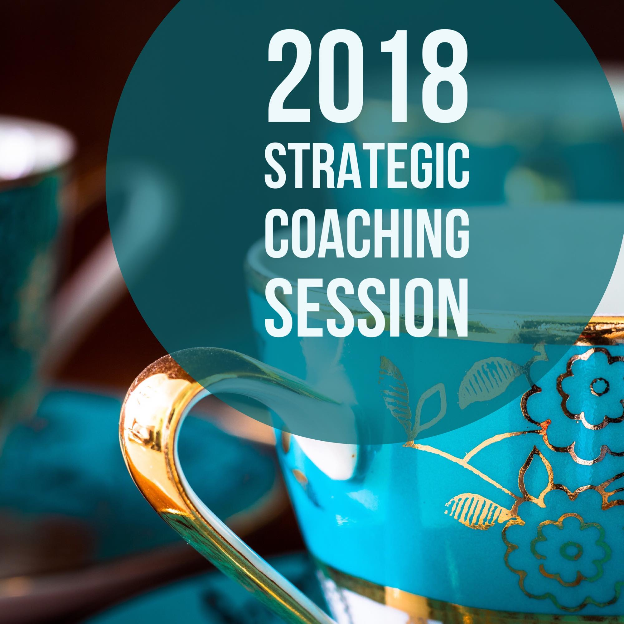 75-Minute Strategic Coaching Session