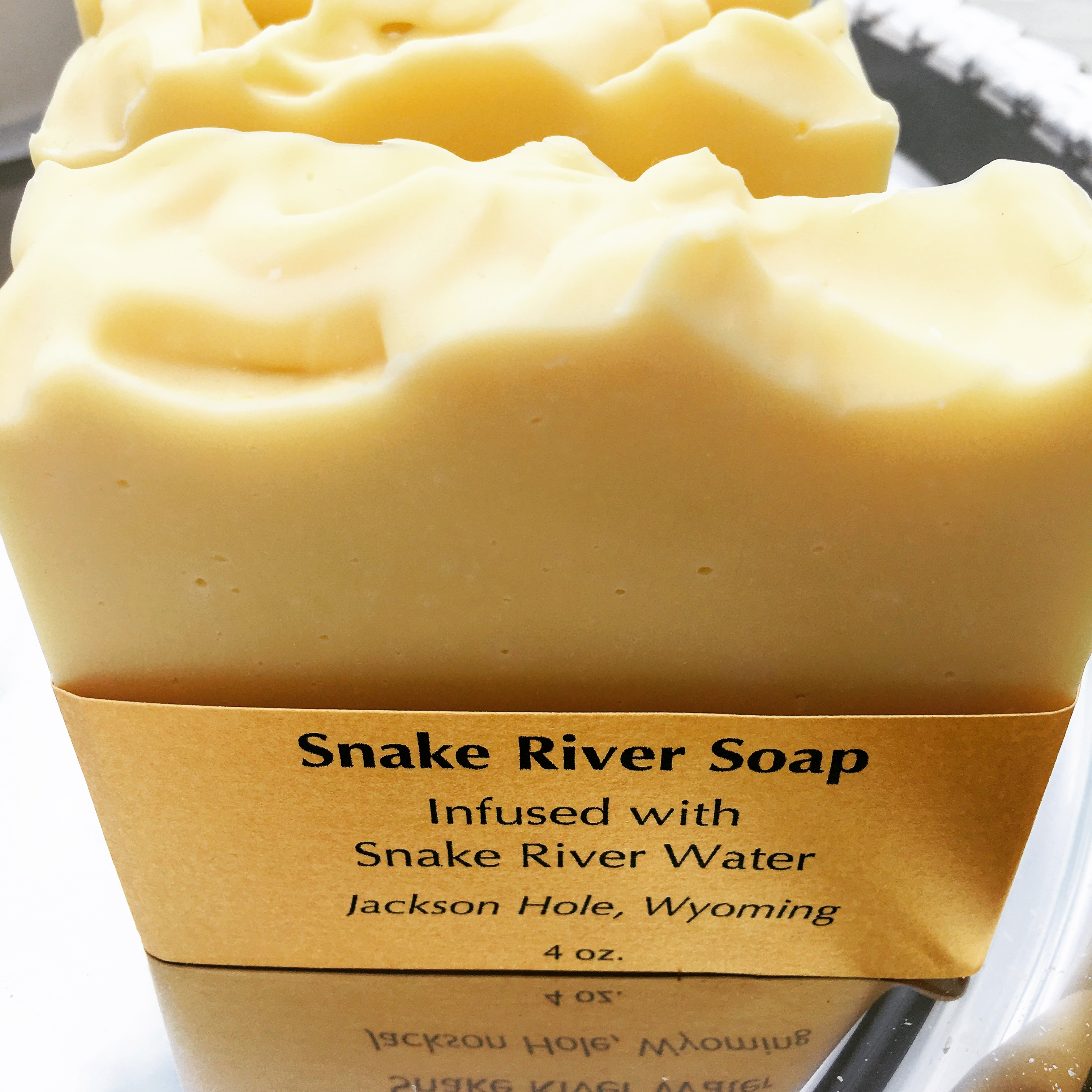 Snake River Handmade Soap