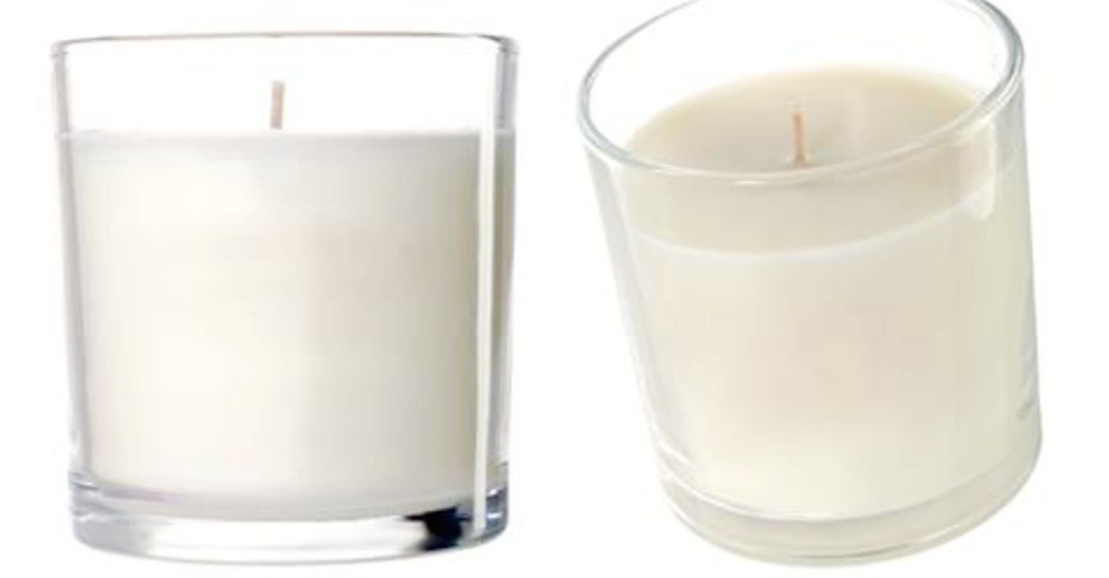 ONLINE Natural Soy and Coconut Wax Candle Class